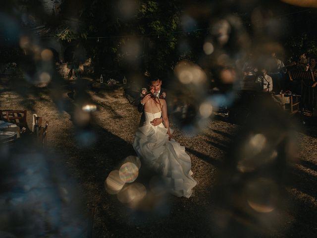 Il matrimonio di Emanuele e Elena a Brisighella, Ravenna 27
