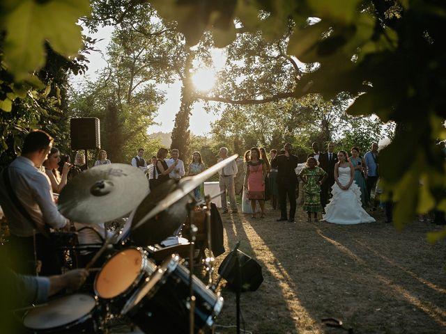 Il matrimonio di Emanuele e Elena a Brisighella, Ravenna 28