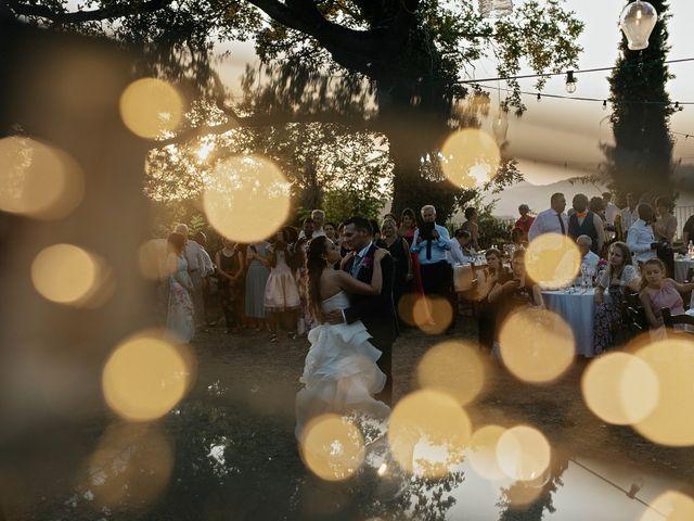 Il matrimonio di Emanuele e Elena a Brisighella, Ravenna 33