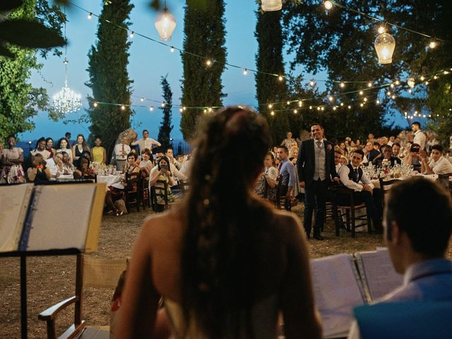 Il matrimonio di Emanuele e Elena a Brisighella, Ravenna 39