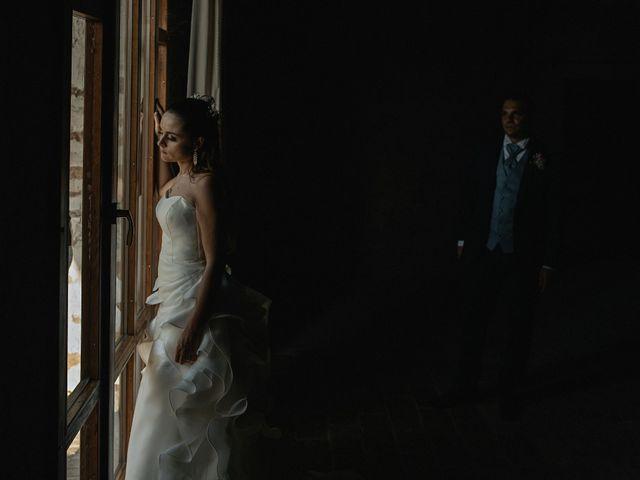Il matrimonio di Emanuele e Elena a Brisighella, Ravenna 20