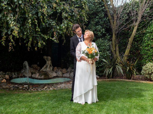 Il matrimonio di Simone e Jana a Misinto, Monza e Brianza 11