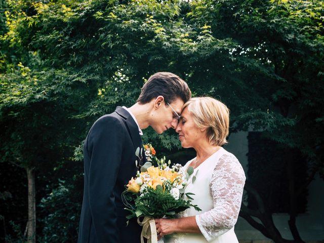 Il matrimonio di Simone e Jana a Misinto, Monza e Brianza 12