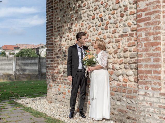 Il matrimonio di Simone e Jana a Misinto, Monza e Brianza 14