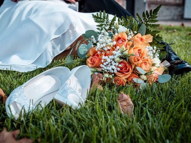 Il matrimonio di Simone e Jana a Misinto, Monza e Brianza 15
