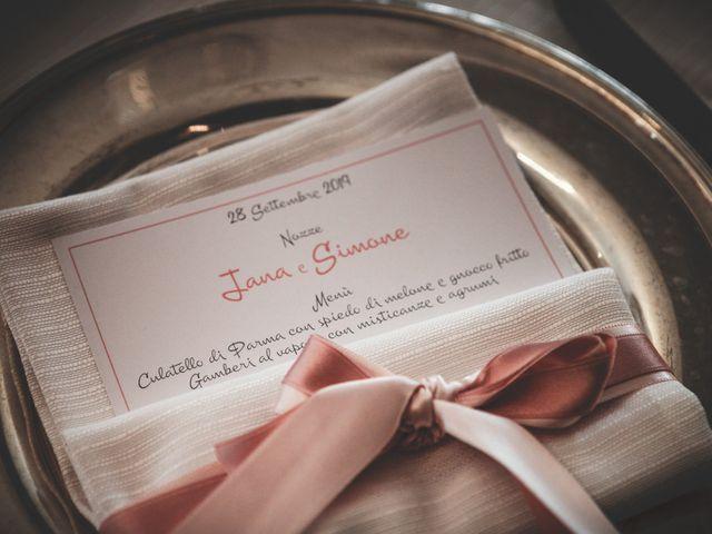 Il matrimonio di Simone e Jana a Misinto, Monza e Brianza 21
