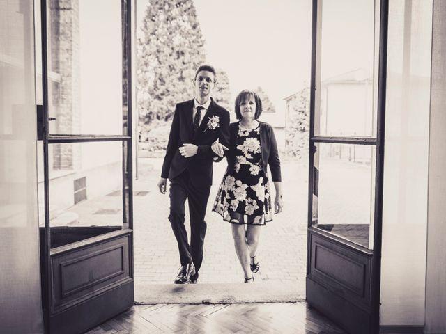 Il matrimonio di Simone e Jana a Misinto, Monza e Brianza 23