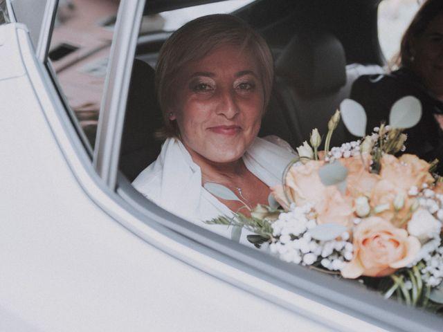 Il matrimonio di Simone e Jana a Misinto, Monza e Brianza 24