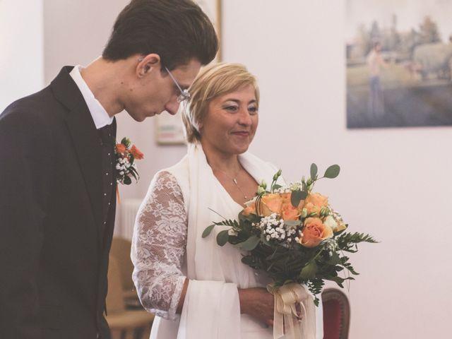 Il matrimonio di Simone e Jana a Misinto, Monza e Brianza 25
