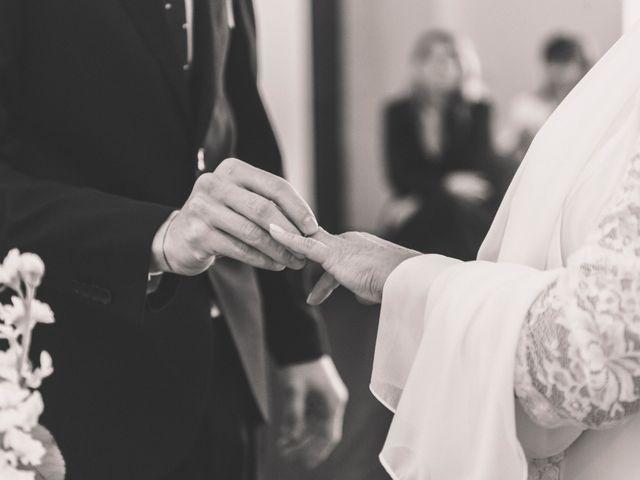 Il matrimonio di Simone e Jana a Misinto, Monza e Brianza 26