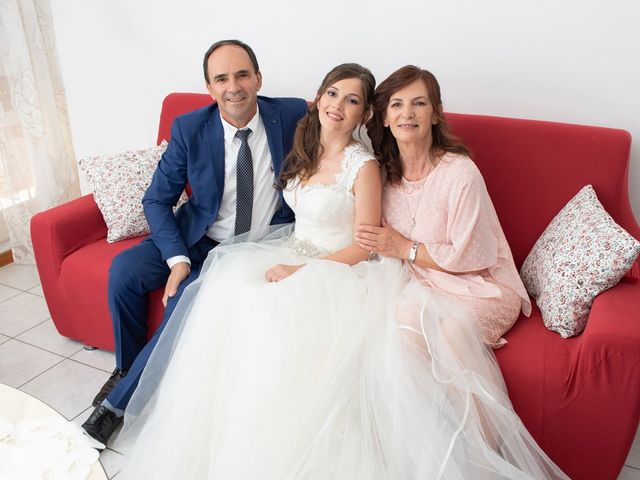 Il matrimonio di Ludo e Eneda a Brescia, Brescia 45