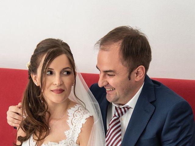 Il matrimonio di Ludo e Eneda a Brescia, Brescia 48