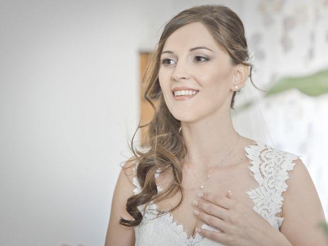 Il matrimonio di Ludo e Eneda a Brescia, Brescia 49