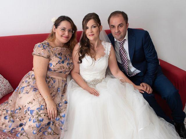 Il matrimonio di Ludo e Eneda a Brescia, Brescia 52