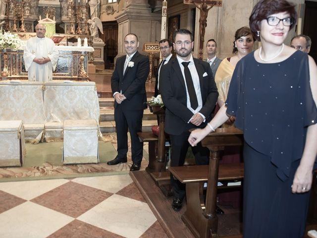 Il matrimonio di Ludo e Eneda a Brescia, Brescia 73