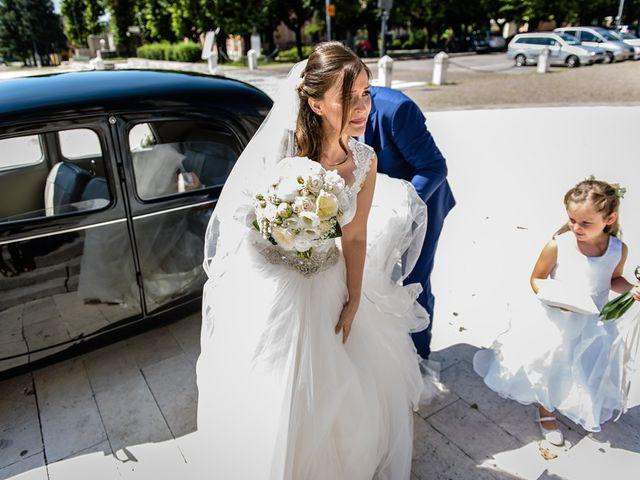 Il matrimonio di Ludo e Eneda a Brescia, Brescia 74