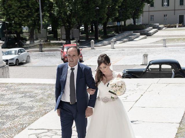 Il matrimonio di Ludo e Eneda a Brescia, Brescia 76