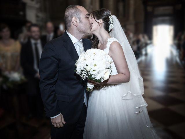 Il matrimonio di Ludo e Eneda a Brescia, Brescia 85