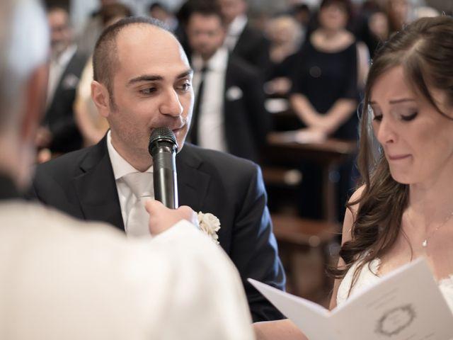 Il matrimonio di Ludo e Eneda a Brescia, Brescia 90