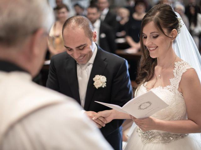 Il matrimonio di Ludo e Eneda a Brescia, Brescia 91
