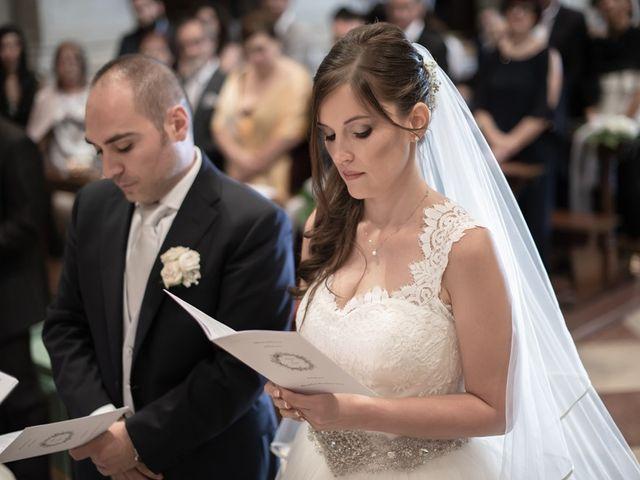Il matrimonio di Ludo e Eneda a Brescia, Brescia 92