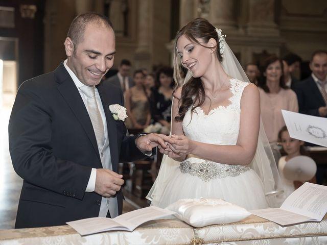 Il matrimonio di Ludo e Eneda a Brescia, Brescia 94