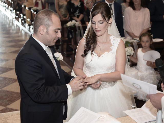 Il matrimonio di Ludo e Eneda a Brescia, Brescia 95