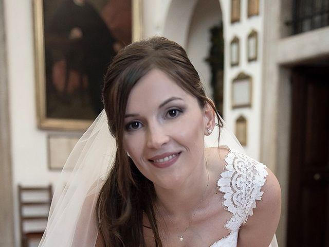 Il matrimonio di Ludo e Eneda a Brescia, Brescia 101