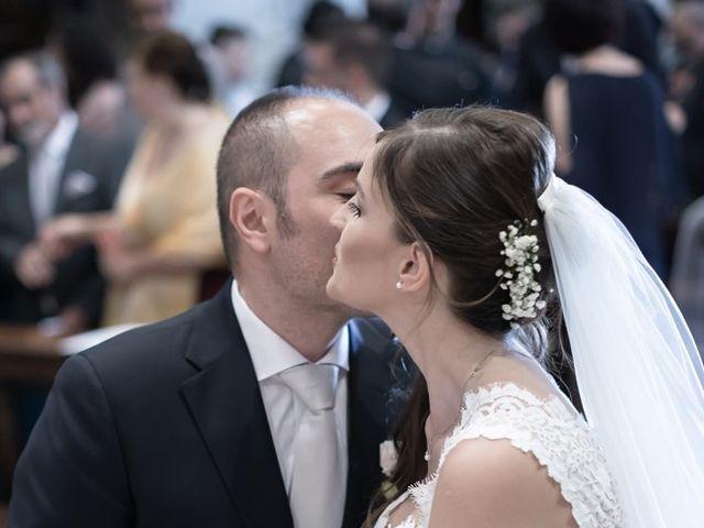 Il matrimonio di Ludo e Eneda a Brescia, Brescia 102