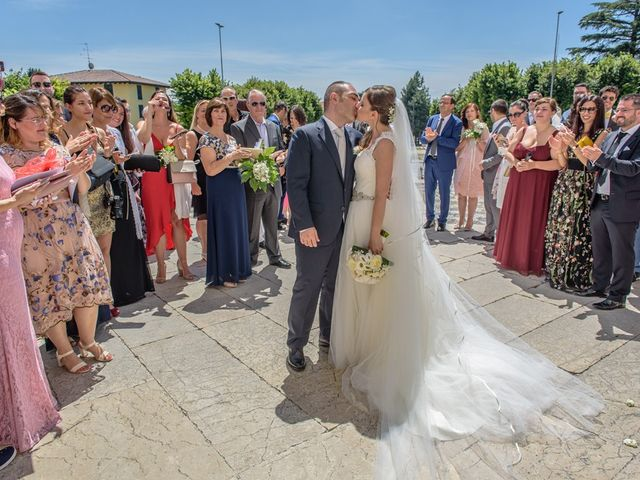 Il matrimonio di Ludo e Eneda a Brescia, Brescia 106