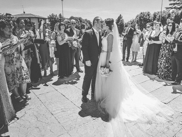 Il matrimonio di Ludo e Eneda a Brescia, Brescia 107