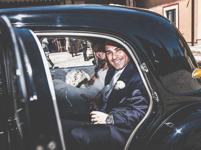 Il matrimonio di Ludo e Eneda a Brescia, Brescia 109