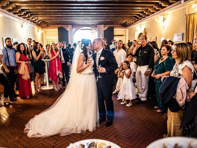Il matrimonio di Ludo e Eneda a Brescia, Brescia 113