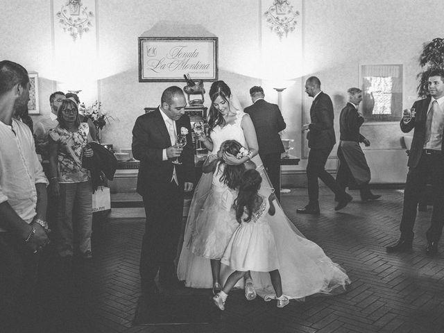 Il matrimonio di Ludo e Eneda a Brescia, Brescia 116