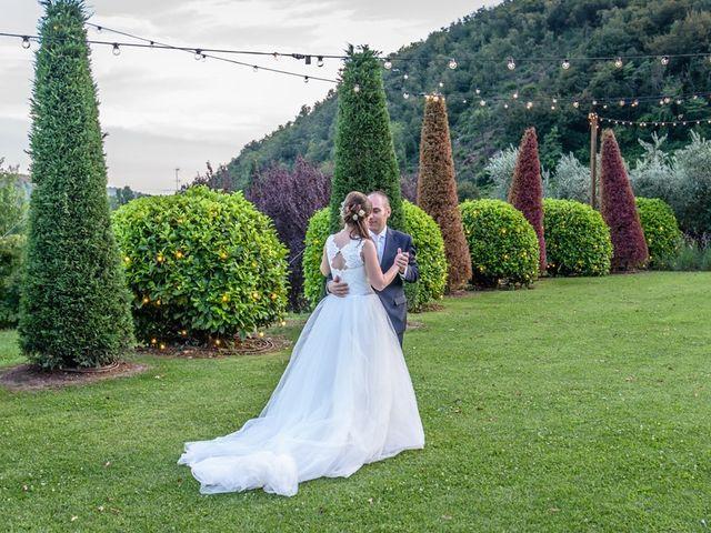 Il matrimonio di Ludo e Eneda a Brescia, Brescia 127