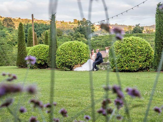 Il matrimonio di Ludo e Eneda a Brescia, Brescia 133