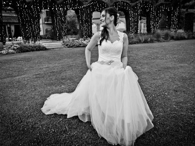 Il matrimonio di Ludo e Eneda a Brescia, Brescia 137