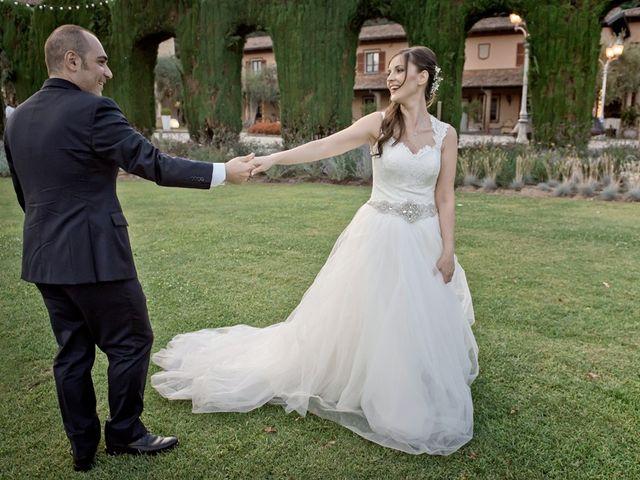 Il matrimonio di Ludo e Eneda a Brescia, Brescia 139