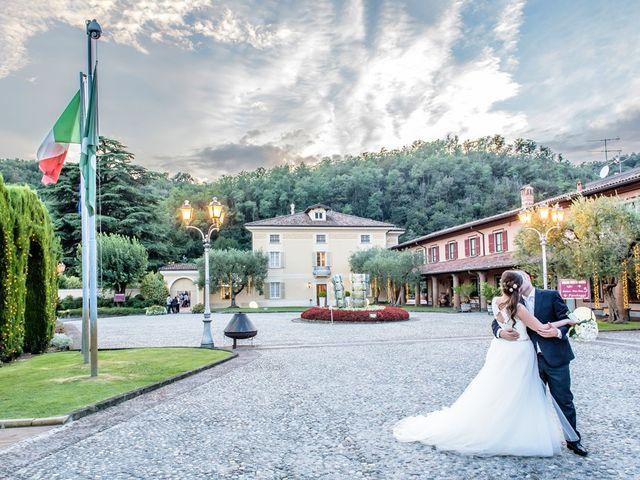 Il matrimonio di Ludo e Eneda a Brescia, Brescia 152
