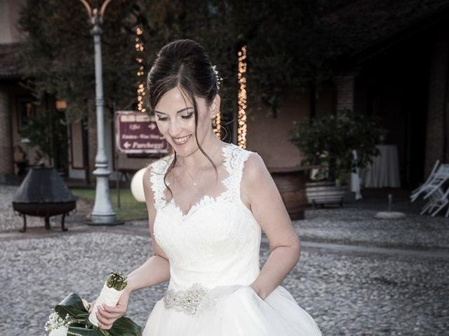Il matrimonio di Ludo e Eneda a Brescia, Brescia 153