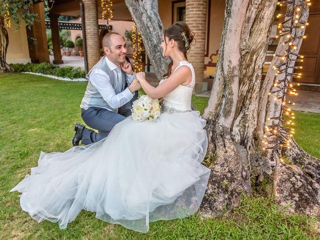 Il matrimonio di Ludo e Eneda a Brescia, Brescia 156