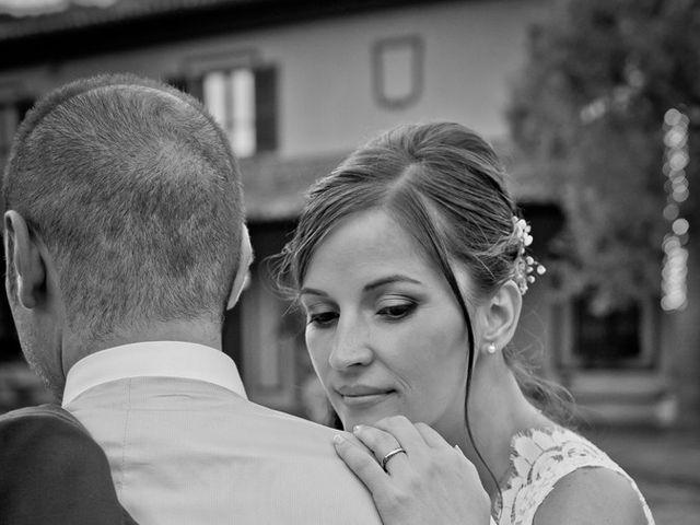 Il matrimonio di Ludo e Eneda a Brescia, Brescia 157