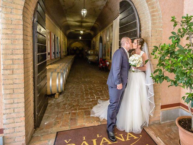 Il matrimonio di Ludo e Eneda a Brescia, Brescia 159