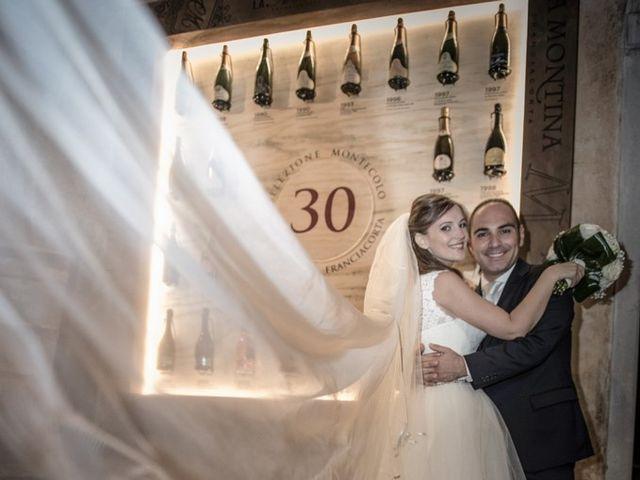 Il matrimonio di Ludo e Eneda a Brescia, Brescia 166