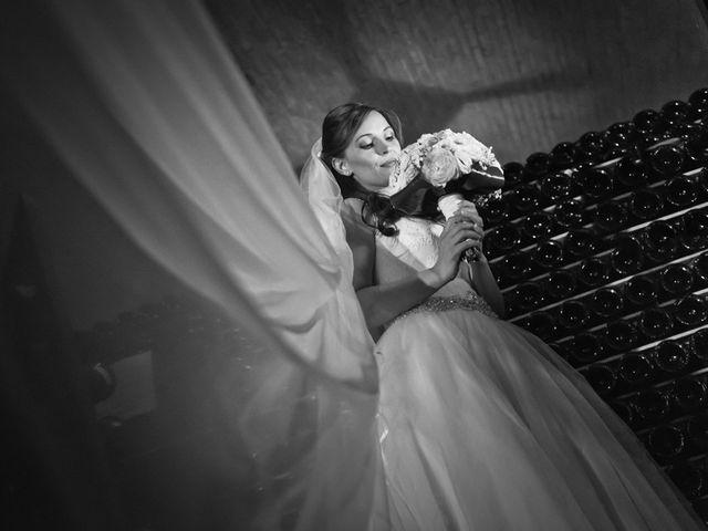 Il matrimonio di Ludo e Eneda a Brescia, Brescia 171