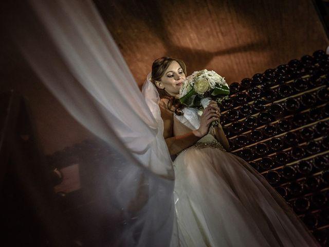 Il matrimonio di Ludo e Eneda a Brescia, Brescia 172