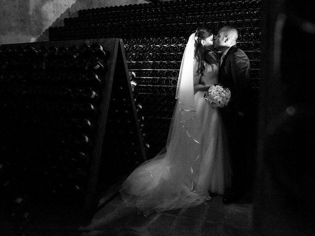 Il matrimonio di Ludo e Eneda a Brescia, Brescia 175