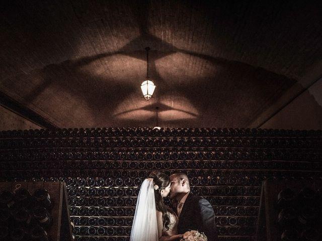 Il matrimonio di Ludo e Eneda a Brescia, Brescia 176