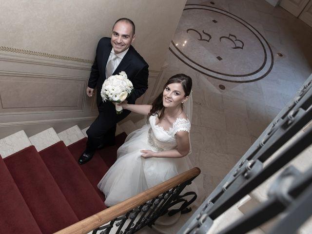 Il matrimonio di Ludo e Eneda a Brescia, Brescia 177