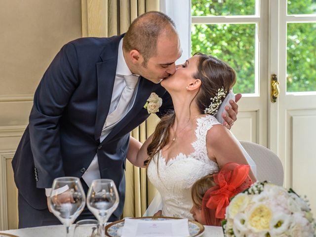 Il matrimonio di Ludo e Eneda a Brescia, Brescia 178